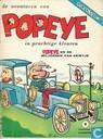 Popeye en de milijoenen van Erwtje