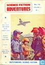 Science fiction adventures