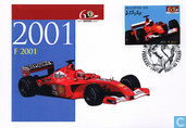 2001 F 2001