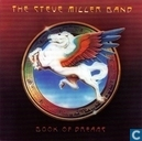 Disques vinyl et CD - Steve Miller Band - Book of dreams