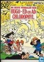 De beste verhalen van Hugo - Ed en Ad - Chlorophyl