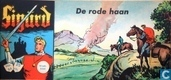 Comic Books - Sigurd - De rode haan