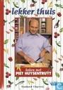 Koken met Pïet Huysentruyt