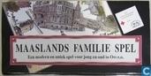 Spellen - Maaslands Familie Spel - Maaslands Familie Spel