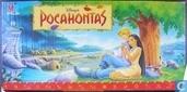 Pocahontas Het gezelschapsspel