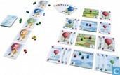 Board games - Ballonrace - Ballonrace