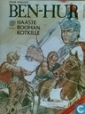 Ben-Hur Haaste Rooman kotkille