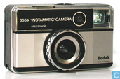 "Instamatic 355-X ""electronic"""