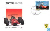 1968 Ferrari 312 F1