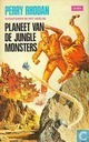 Books - Perry Rhodan - Planeet van de junglemonsters