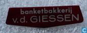 Banketbakkerij v.d. Giessen