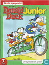 Donald Duck junior 7