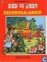 Regnbogalandid