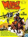 Comics - Pittje Pit - Wham 14