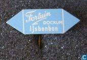 Fortuin Dockum IJsbonbon [blauw]