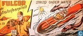 Comic Books - Fulgor - Strijd onder water
