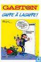 Gaffes à Lagaffe!