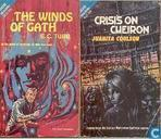 The Winds of Gath + Crisis on Cheiron