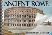 Ancient Rome Monuments Past and Present