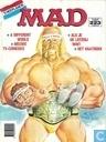 Bandes dessinées - Mad - 1e series (revue) (néerlandais) - Nummer  223