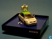 Renault Megane Antargaz