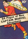 Kostbaarste item - Captain Marvel Adventures 1