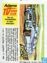 De Supersonic - auto