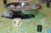 Board games - Crazy Diamonds & Karatino - Crazy Diamonds & Karatino