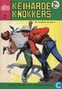 Bandes dessinées - Keiharde knokkers - Keiharde knokkers