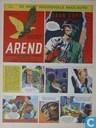Comics - Arend (Illustrierte) - Jaargang 4 nummer 44