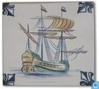 KLM C2 (17th century warship)