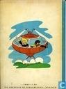 Bandes dessinées - Jojo et Jimmy - Sjors en Sjimmie naar de Pintoplaneet
