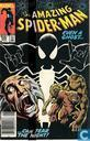 The Amazing Spider-Man 255