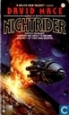 Livres - Mace, David - Nightrider