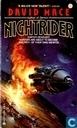 Boeken - Mace, David - Nightrider