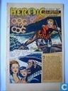 Bandes dessinées - Heroic-Albums (tijdschrift) - Heroic-albums 23
