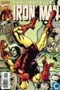 The Invincible Iron Man 39