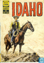 Comics - Idaho - Idaho