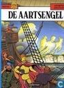Comic Books - Tristan - De aartsengel