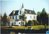 Valkenburg ZH - voormalig gemeentehuis