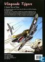 Comic Books - Vliegende Tijgers - Operatie 'Man van Peking'