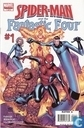 Spider-Man and the Fantastic Four 1