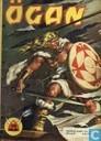 Bandes dessinées - Ögan - De zwaard en de yatagan