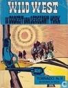 Comic Books - Wild West Tornado - De doderit van sergeant York