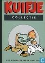 Bandes dessinées - Tintin - Het gebroken oor + De zwarte rotsen + Quick & Flupke