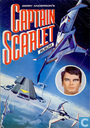 Bandes dessinées - Captain Scarlet - Captain Scarlet
