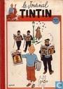 Tintin recueil 1
