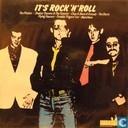 It's rock 'n' roll