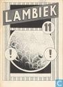 Lambiek bulletin 11