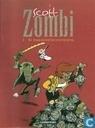Strips - Scott Zombi - De koppensnellersvereniging